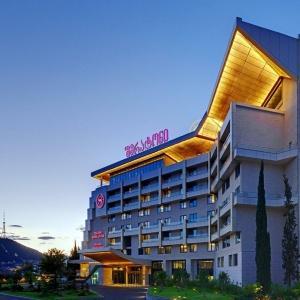 Hotel Sheraton Grand Tbilisi Metechi Palace