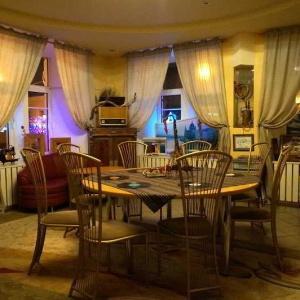 Hotel Eridan