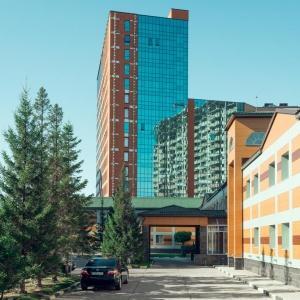 Hotel Comfort Hotel Astana