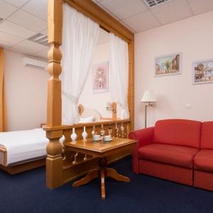 Hotel TransHotel