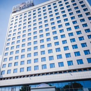 Гостиница Конгресс-Отель Дон-Плаза