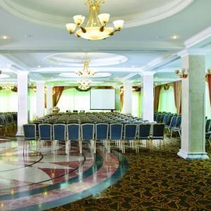 Дон-Плаза Конгресс-Отель
