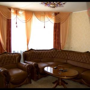 Гостиница Микос