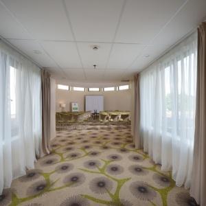 Гостиница Холидей Инн Москва Селигерская