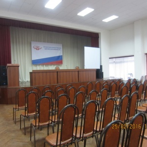 Гостиница Ласточка