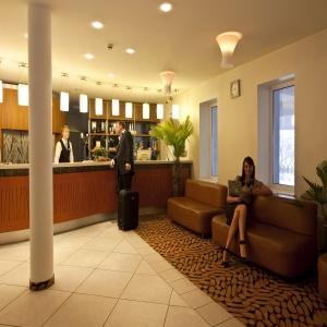 Гостиница Странд SPA & Конференц Отель