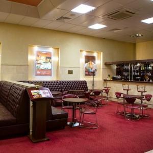 Гостиница Татарстан Бизнес-Отель