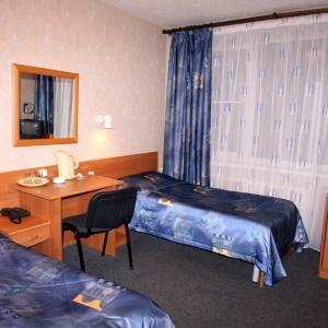Hotel Yubileinaya