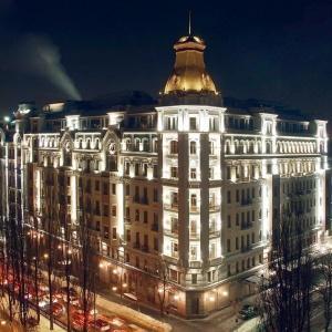 Гостиница Премьер Палас