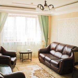 Улан-Удэ Парк-Отель (б. Гэсэр)