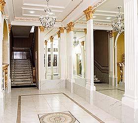 Hotel Centralnaya-Bristol