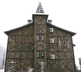 Hotel Black Castle