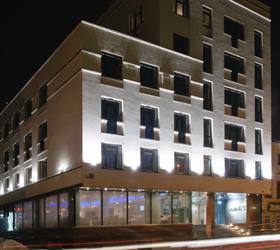 Гостиница Отель Арт