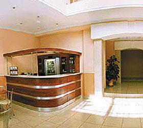 Hotel Gostiniy Dom