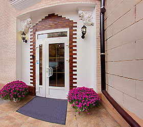 Hotel Kreshchatyk Guesthouse