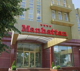 Гостиница Манхэттен