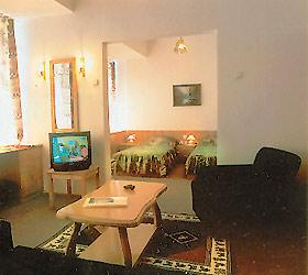 Гостиница Централ Самарканд