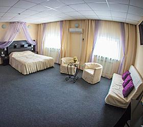 Гостиница Абажур