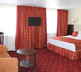 Hotel Centralnaya