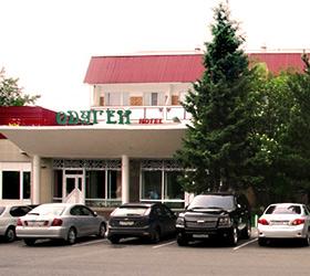 Гостиница Одуген