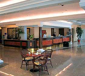Гостиница Одесса