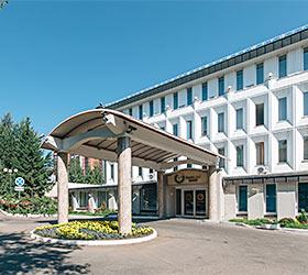 Hotel SunHotel