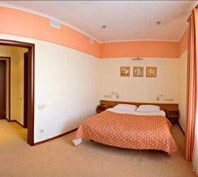 Гостиница Прайд-Отель