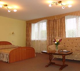 Hotel Molodyozhnaya