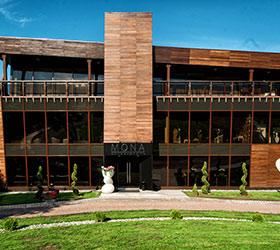 Гостиница Мона Бутик-отель