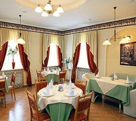 Гостиница Корвет