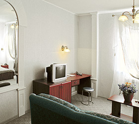 Hotel Korvet