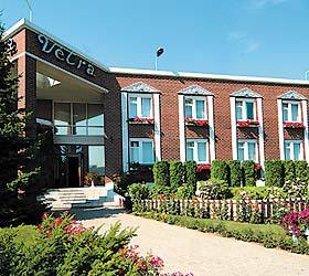 Гостиница Ветра