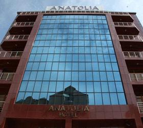 Гостиница Анатолия