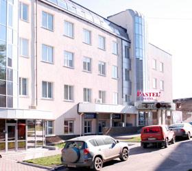 Гостиница Пастель