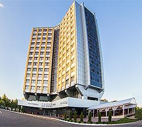 Гостиница Брянск