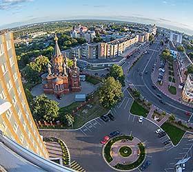Hotel Bryansk