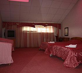 Hotel Beryozka
