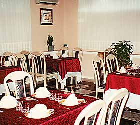 Hotel Silk Road Lodge