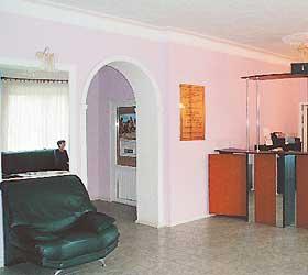 Гостиница ВалентинО