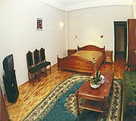 Гостиница Олимпия