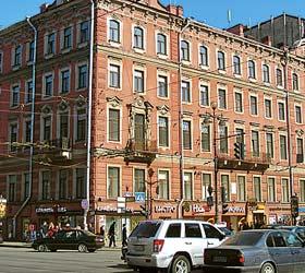 Гостиница Галерея Мини-Отель