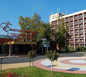 Гостиница Екатерининский