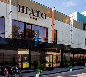 Shato City
