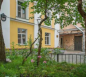 Гостиница Австрийский Дворик