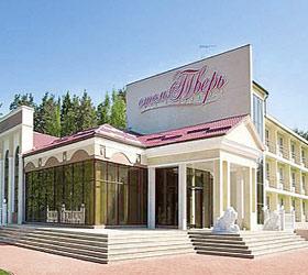Гостиница Тверь