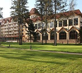 Гостиница Ареал Конгресс-Отель