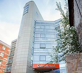 Гостиница Габриэль