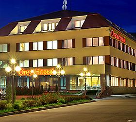 Гостиница Отель Новый