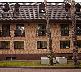 Гостиница Роял-Зенит I Мини-отель