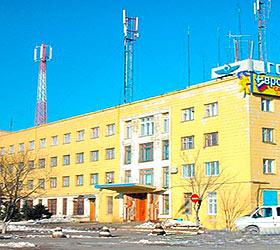 Гостиница Аэропорт Волгоград